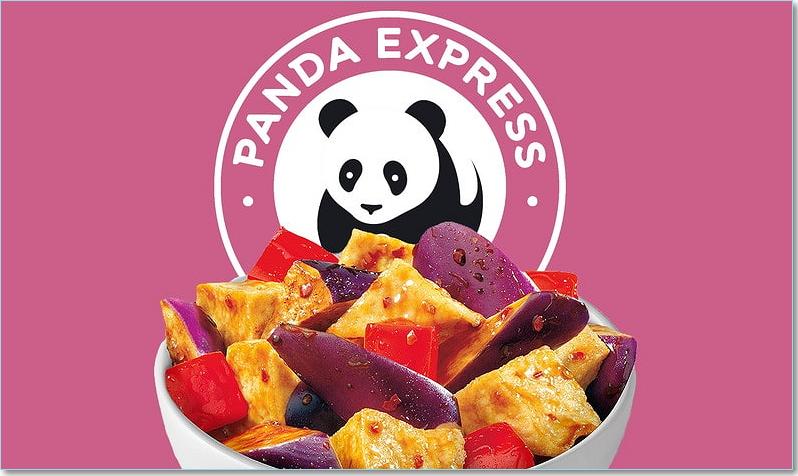 PandaExpress.Com/Feedback Survey