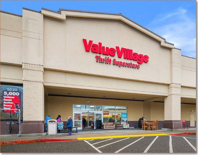 valuevillagelistens.com survey