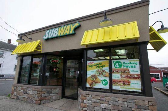 Subway listens Survey