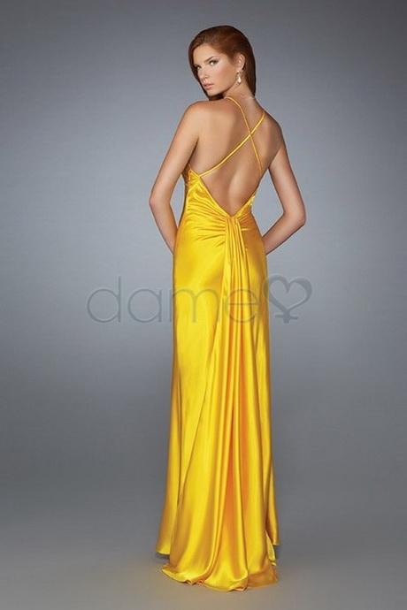 Abendkleid rckenausschnitt