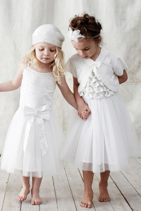 Blumenkind kleid