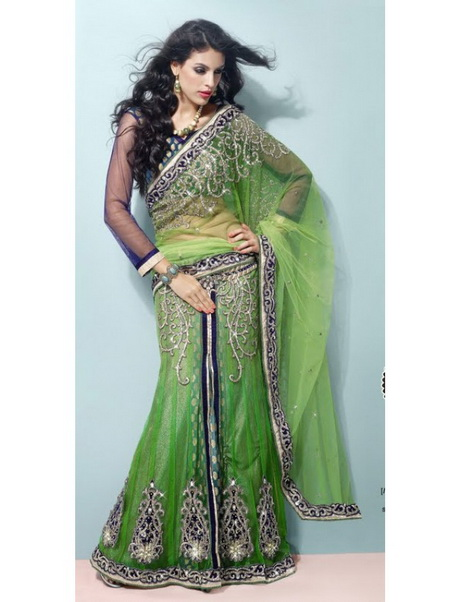 Indische abendkleider