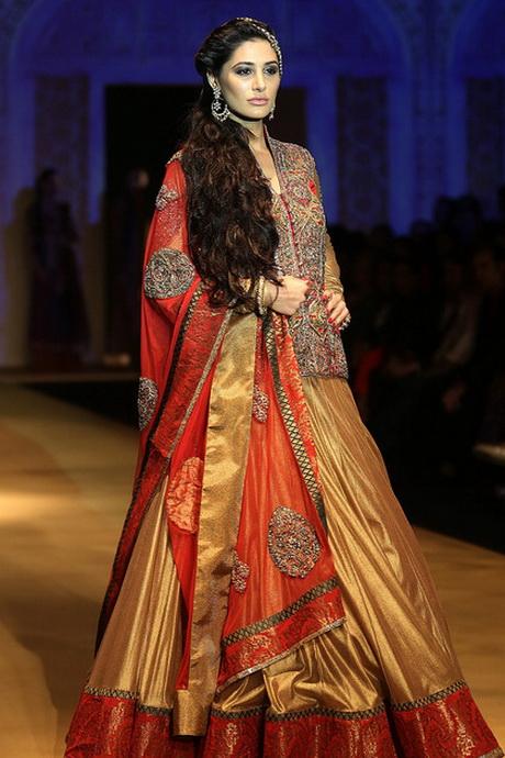 Indische brautkleider