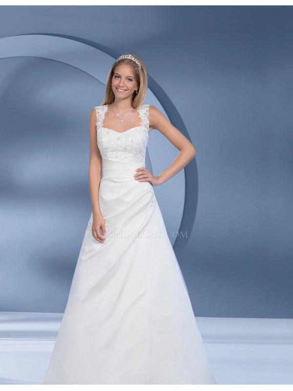 Brautkleider 2018 mit trger