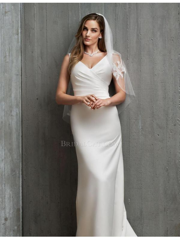 Hochzeitskleid lilly 2018