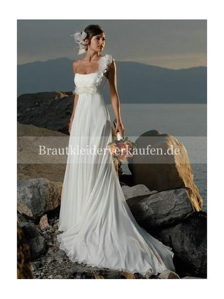 Hochzeitskleid fr den strand