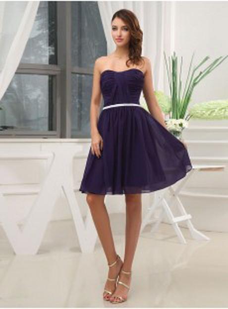 Abendkleider elegant kurz