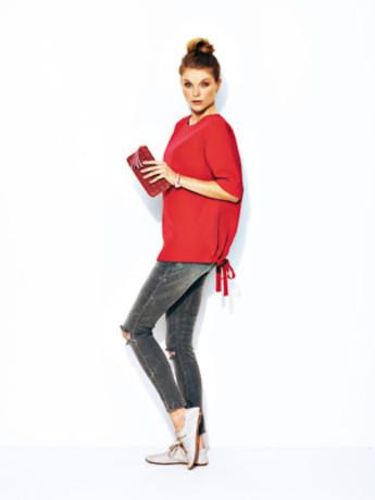 Mode der 50iger jahre