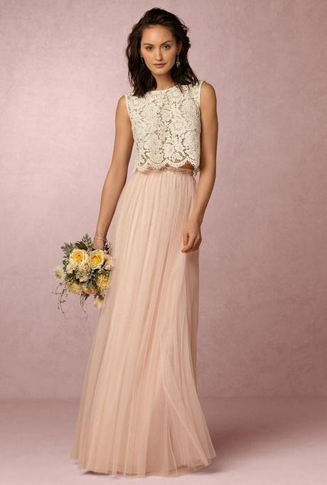 Hochzeitsgast Kleid Langarm