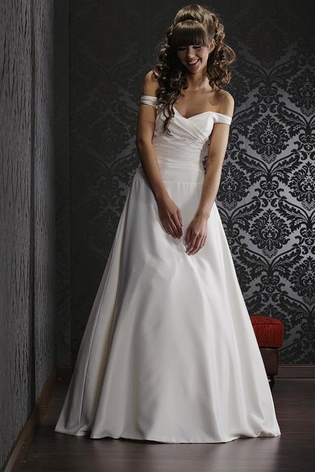 Hochzeitskleid standesamt schlicht