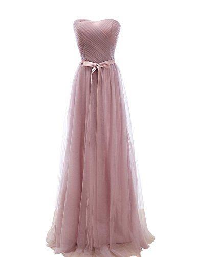 Kleid altrosa hochzeit