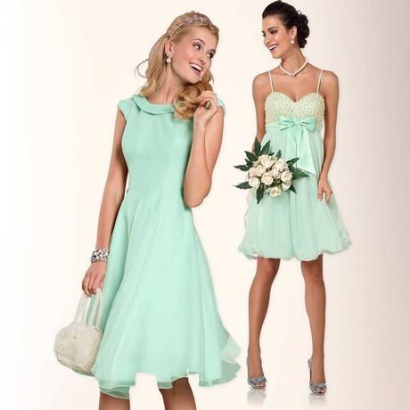 Kleid hochzeit gast sommer