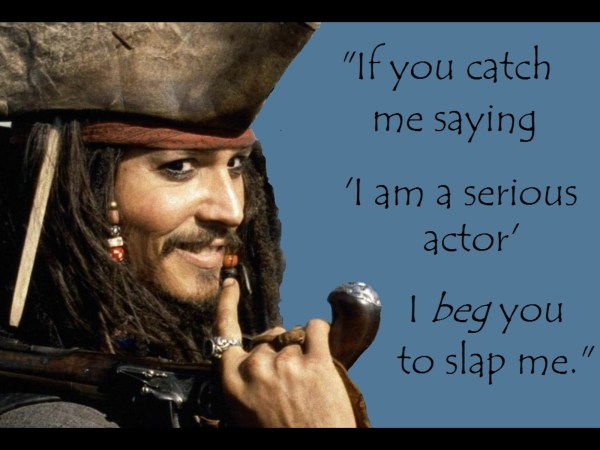 Johnny Depp Quotes Tumblr