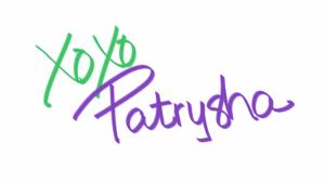 Patrysha-Signature