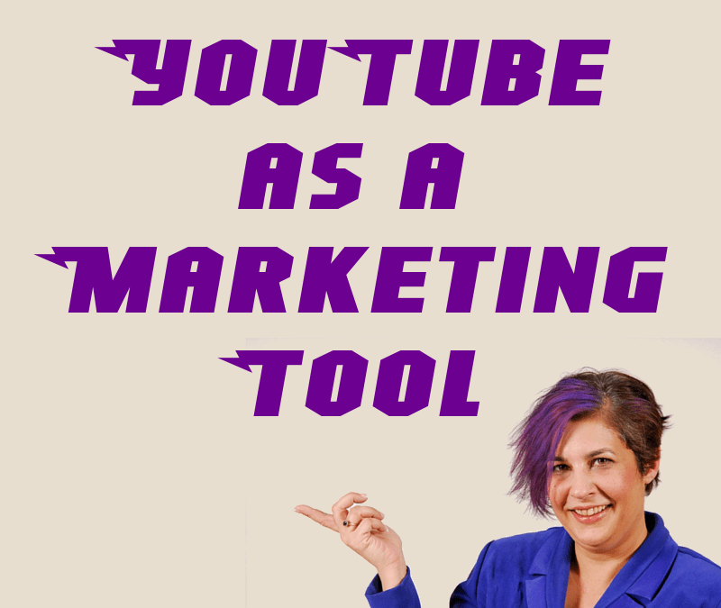 YouTube as a Marketing Tool