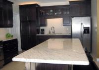 Alabama Kitchen & Bath River White Granite - Alabama ...