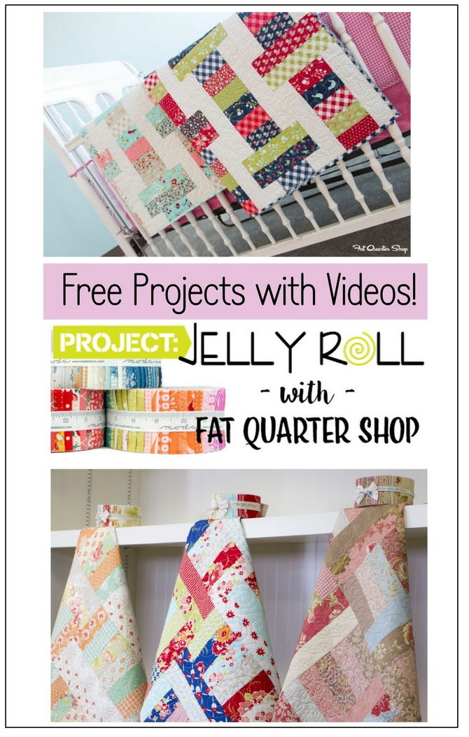 Free Quilt Patterns Using Jelly Rolls : quilt, patterns, using, jelly, rolls, Jelly, Patterns, Quilts, Sloan's