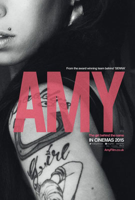 Amy Winehouse - Poster 1