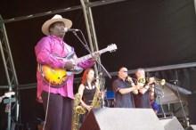 Eugene at Larmertree Festival