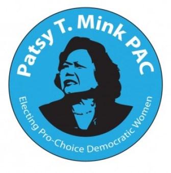 Patsy mink sticker-bluecropweb