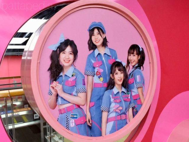 BNK48メンバー写真④