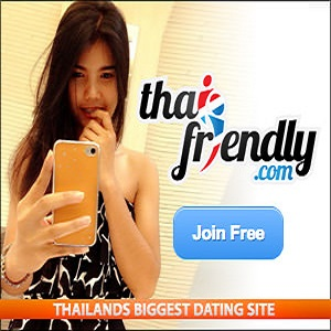 Thai Friendly online dating