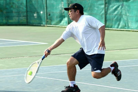 Pattaya Tennis