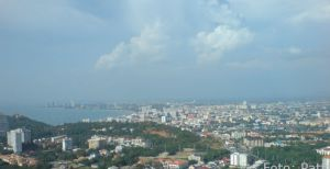 Pattaya by