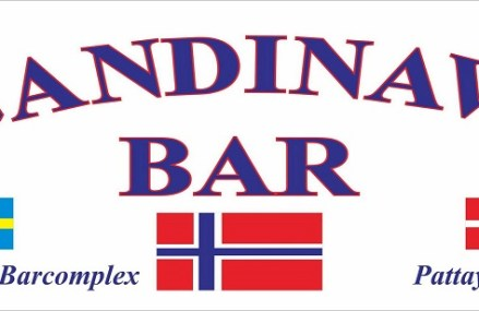 Scandinavia Bar på flyttefot