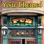 Your Themed Pub – Your Location