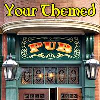 Your Themed Pub