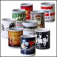 Global Advertising Products Coffee Mugs