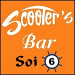 Scooters Bar – Soi 6