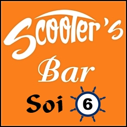 Scooters Bar - Soi 6