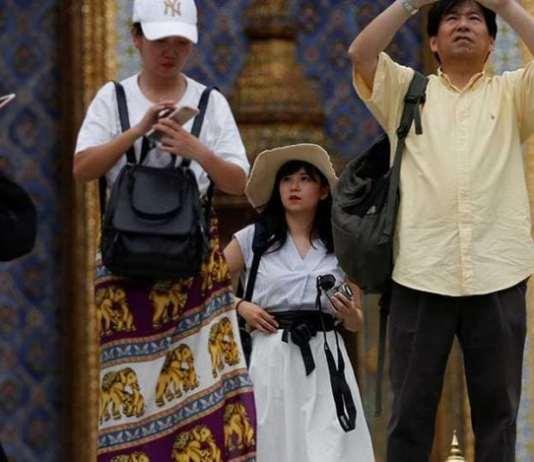 Thailand lure