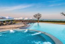 DUSIT THANI PATTAYA Pattaya Hotel