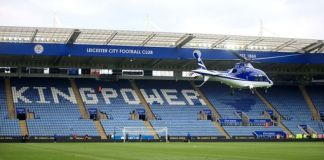 Leicester City helicopter crash LIVE updates after Foxes owner's aircraft crashes in King Power car park