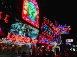 5 things you must know about Pattaya!