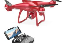 Best Drone For Christmas 2018