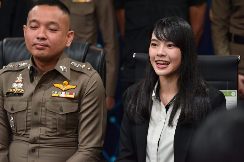 BNK SINGER GOES TO POLICE OVER SEX TOY PIC