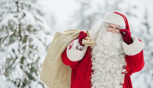 1 in 6 People Think That Santa Should Be Gender-Neutral