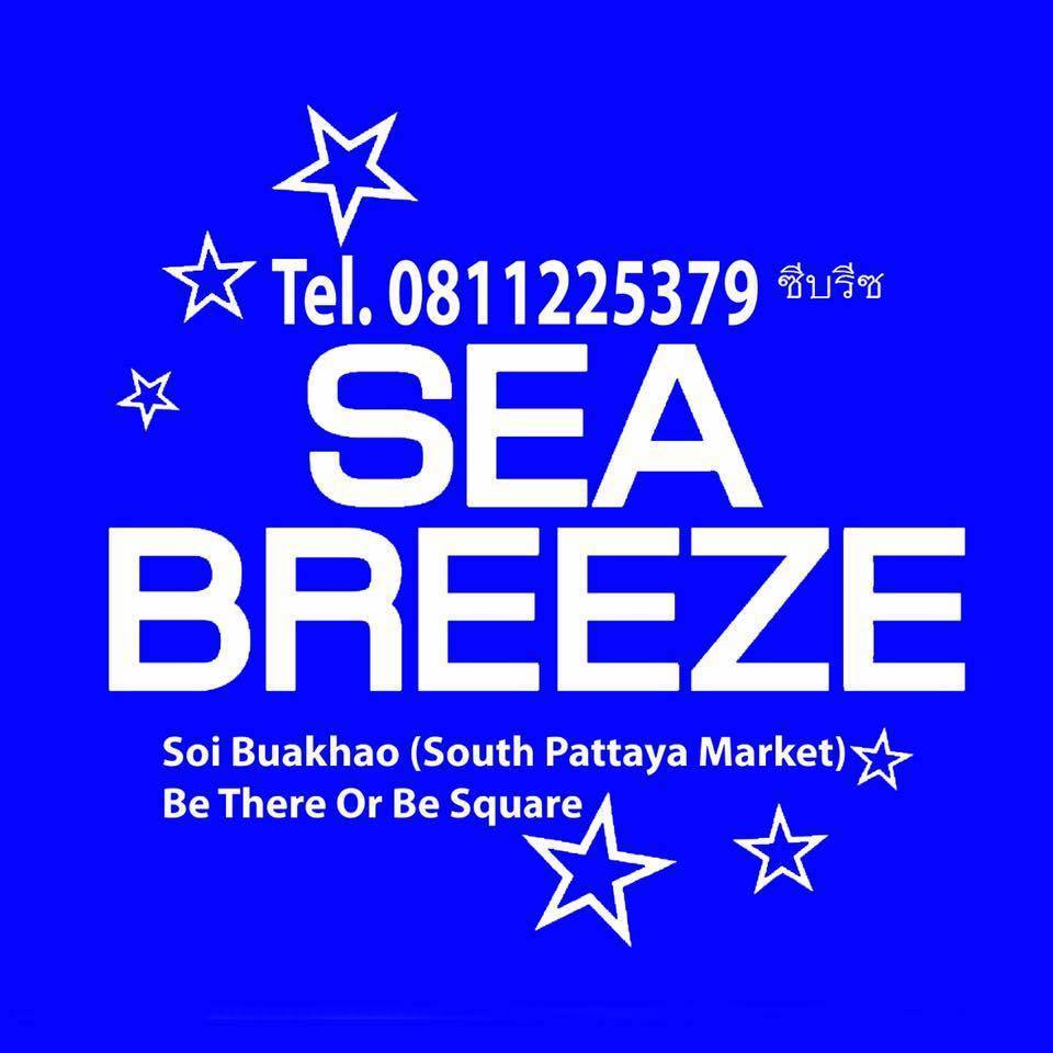 Sea Breeze Bar Pattaya
