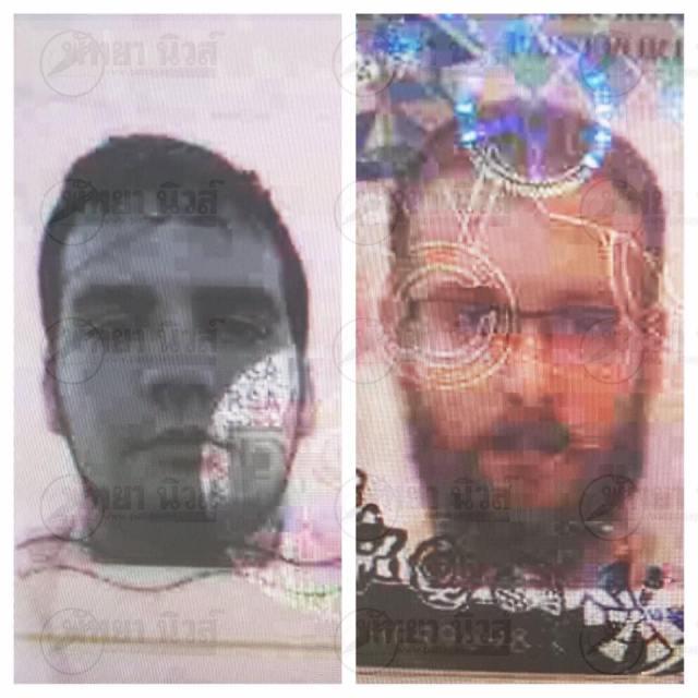 Подозреваемые убийцы британского веб-дизайнера в Паттайе сбежали в Камбоджу
