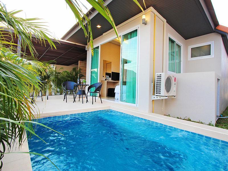 Cheap Villas Pattaya Pattaya Pool Villas Thailand