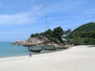 thai beaches
