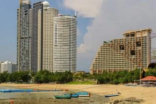 pattaya beach day trips