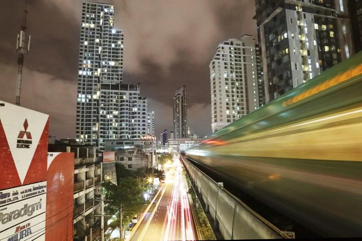 bangkok vs pattaya