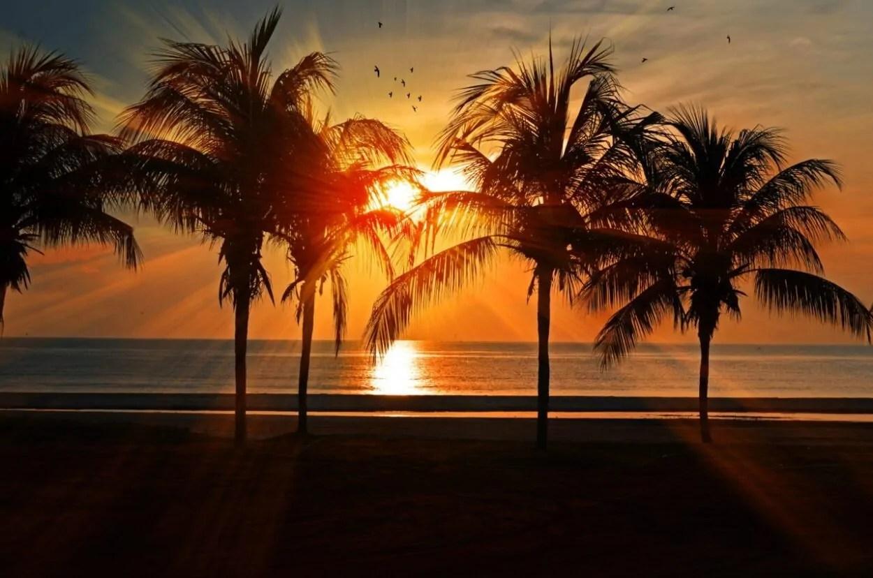 pattaya city beach