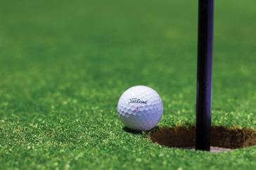 pattaya golf