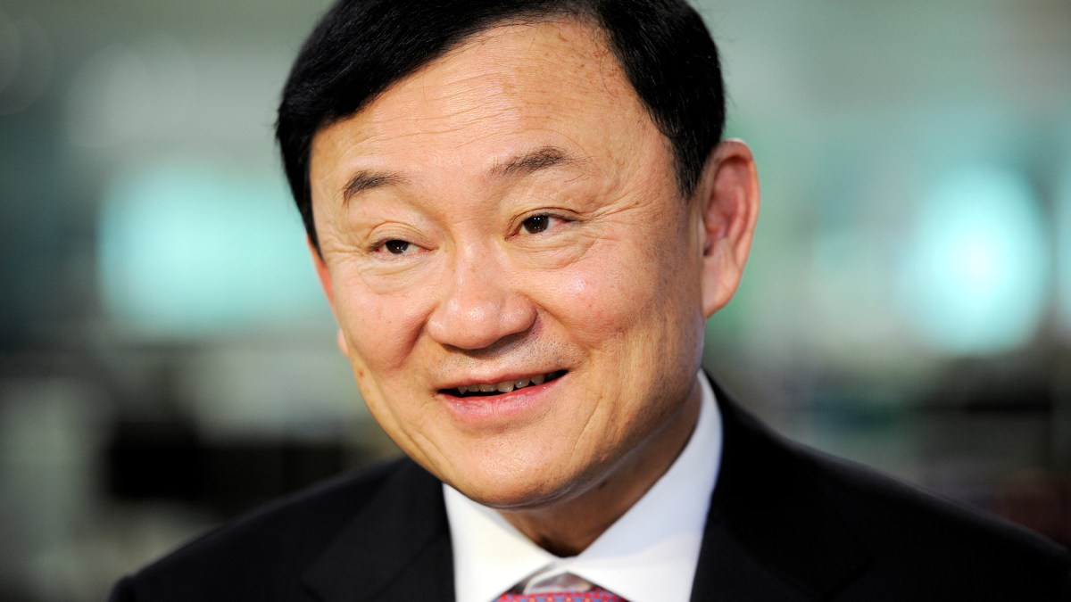 NCPO Rejects Thaksin's Claim Of Election Delay